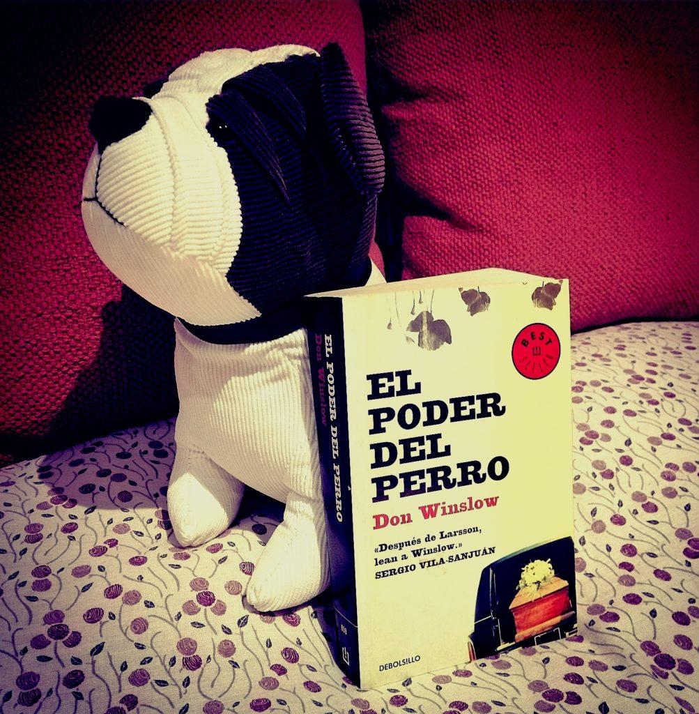 el poder del perro libro novela