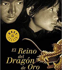 el reino del dragon de oro
