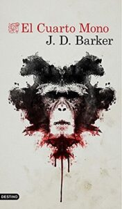 el cuarto mono portada
