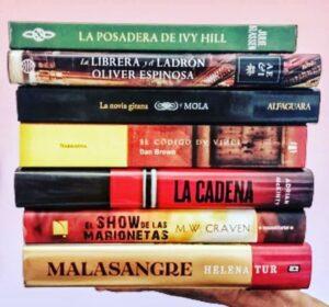 canal literario