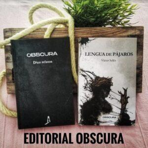 editorial obscura
