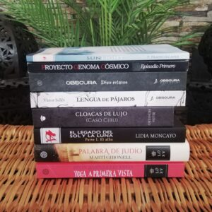 unboxing book haul agosto