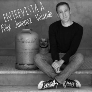 félix Jiménez Velando