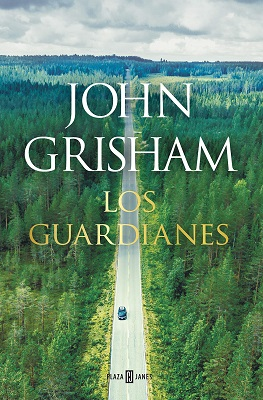 los guardianes john grisham