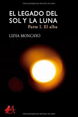 el legado del sol y la luna