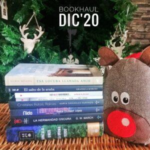 bookhaul diciembre