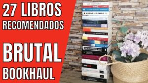 book haul mayo